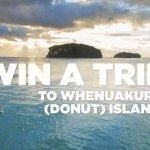 Dreaming of Donuts Island Getaway Sweepstakes – Win $9,500 Trip