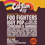 Ellen Degeneres Foo Fighters Giveaway – Win Tickets