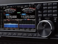 Gigaparts Icom IC-7610 Transceiver Sweepstakes