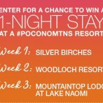 Lakeside Stay For a Day Sweepstakes – Win $1,000 Vacations