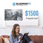 Prepaid Virtual Visa Sweepstakes – Win $1,500 Prepaid Visa Card