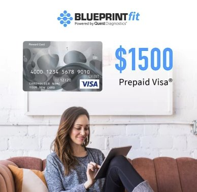 Prepaid Virtual Visa Sweepstakes
