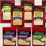 Sargento Cheese Promotion – Win $400 Gift Card