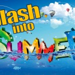 Splash into Summer Giveaway – Win $250 Paypal Cash