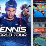 Tennis World Tour Game Giveaway – Win $60 Video Game