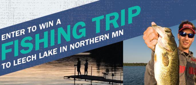 Win A Fishing Trip