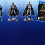 Batman/InJustice 2 Prize Pack Sweepstakes – Win $150 Prize