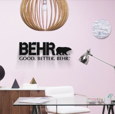 BEHR Money Contest