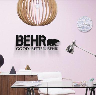 BEHR Money Contest