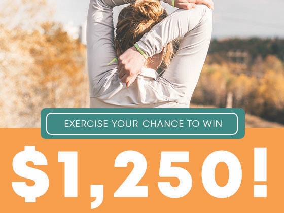 July Cash Sweepstakes