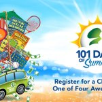 New Jersey Lottery 101 Days Of Summer Sweepstakes – Win $500 Instant Games