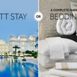 Shop Marriott July 2018 Sweepstakes – Win $2,000 Prize