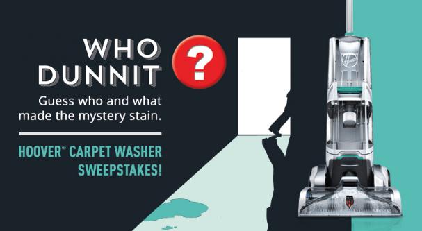 Smartwash Sweepstakes