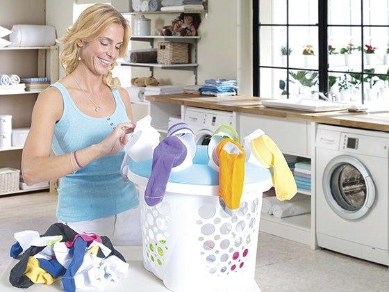 SockSync Laundry Organizer Sweepstakes
