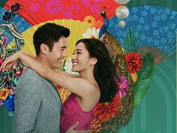 Crazy Rich Asians Singapore Sweepstakes
