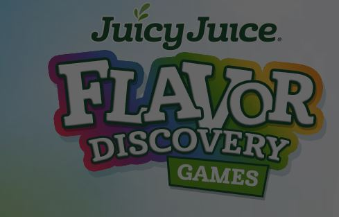 Juicy Juice Flavor Discovery Sweepstakes 2018