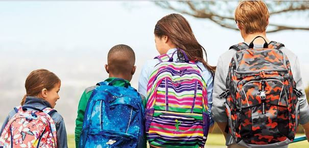 Lands End Back-to-School Sweepstakes