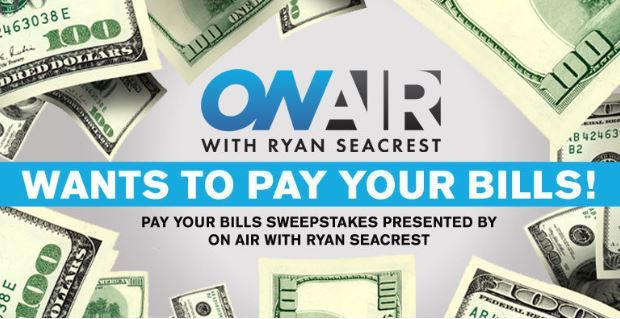 Text 2 win 2018 sweepstakes