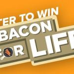 Smithfield Bacon For Life Sweepstakes – Win a Grand Prize