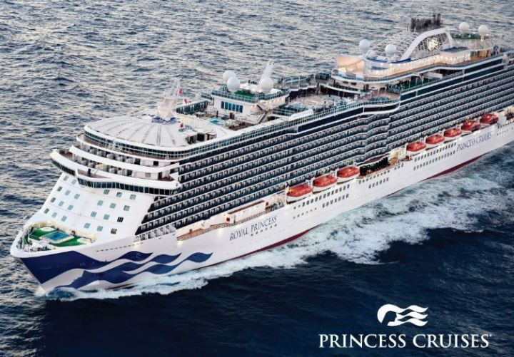 Lolli and Pops Princess Cruises Sweepstakes-Win free $2,500 Princess
