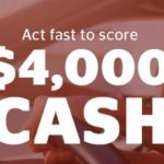 Quicken Loans Here Comes the Sun Sweepstakes – Win Cash Prize
