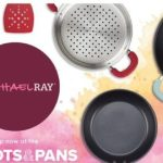 Pots & Pans Create Delicious Sweepstakes – Win Cash Prize