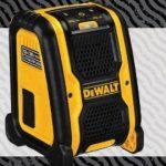 Dewalt Bluetooth Speaker Giveaway – Win A Gift Card