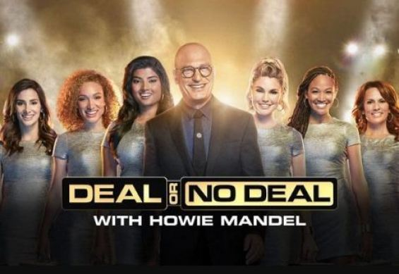 CNBC Deal or No Deal Lucky Case Sweepstakes - Win $10,000 check