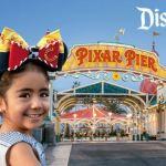 KFROG Disneyland Resort Contest – Win Tickets