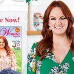 Pioneer Woman Magazine Caption Contest – Win $500 Cash