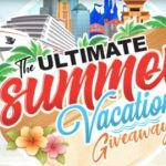 The Ultimate Summer Vacation Giveaway – Win Trip