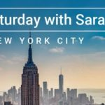 Le Creuset Saturday With Sarah in NYC Sweepstakes – Win Trip