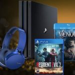 Sony Rewards SuperFan Altered Ego Contest – Win A Gift Card