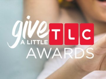 TLC Give a Little Awards