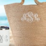 Lillian Vernon Beach Tote and Wine Tumbler Giveaway – Win A Gift Card