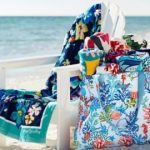 Vera Bradley Beach Towel Giveaway – Win Gift Card