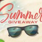 Dioptics 2019 Summer Giveaway – Win Gift Card