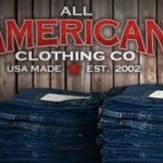 All American Clothing Co. Sweepstakes – Win Gift Card