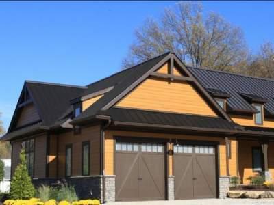 Colorbond Steel Roof