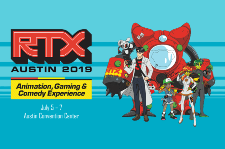 RTX Austin Contest – Win a Pair of Weekend Badges
