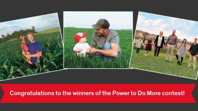 Resicore Herbicide Power to Do More Contest