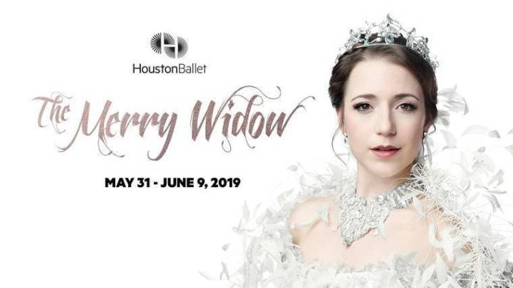 Houston Ballets The Merry Widow