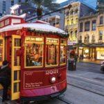 New Orleans Food + Wine Weekend Getaway Sweepstakes – Win Trip