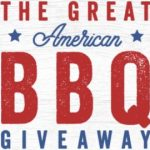 American BBQ Sweepstakes – Win Gift Card