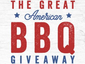 American BBQ Sweepstakes