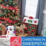 Christmas in July Sweepstakes – Win Prize Pack