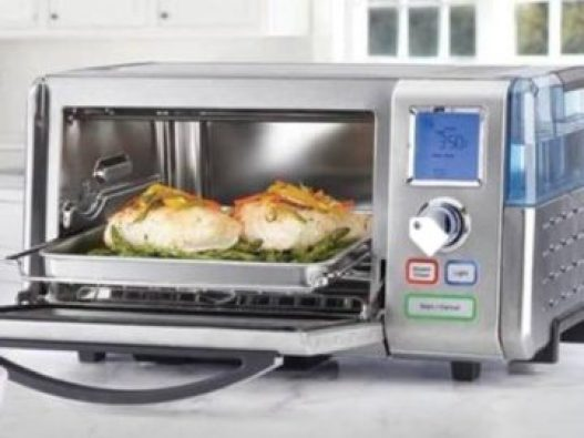 Toaster Oven Broiler Giveaway - Win Toaster