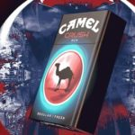 Camel Crush Rich  Contest – Win Gift Cards