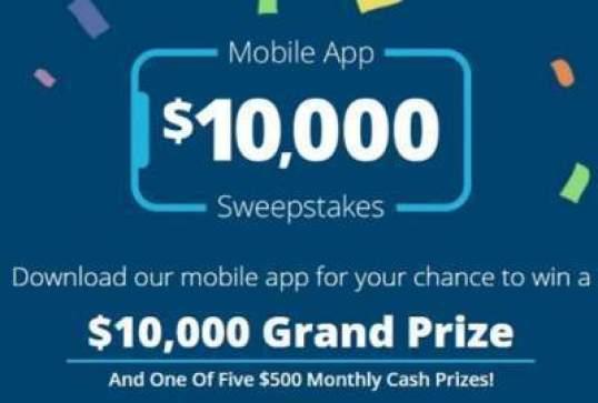 Credit One Bank Sweepstakes - Win Cash   ContestsHub