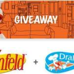 Drake Cake Seinfeld Experience Giveaway – Win A Trip
